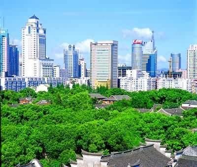 北京国土专题片解说词