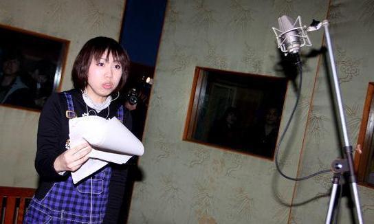 中国女孩反串配音藏獒多吉