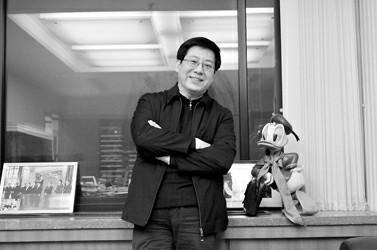 李扬:中国动漫产业迎来好时机