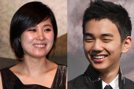 韩国动画电影明星献声配音