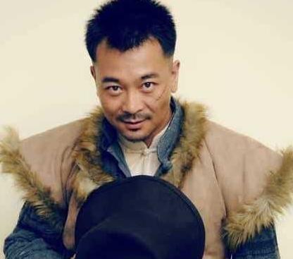 吴樾为《我是传奇》配音