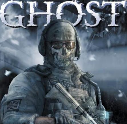 《现代战争3》幽灵配音回归