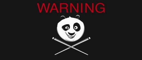 《功夫熊猫2》主打配音牌