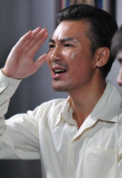 宋禹配音为《龙变》人物加分