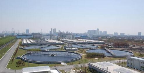 城市水设施管理专题片文案