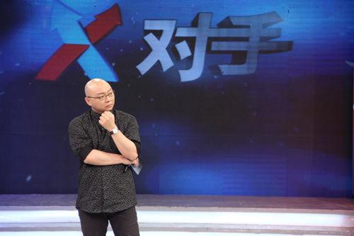 王凯:配音是我的大欢喜