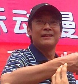 配音演员葛平将亮相动漫节