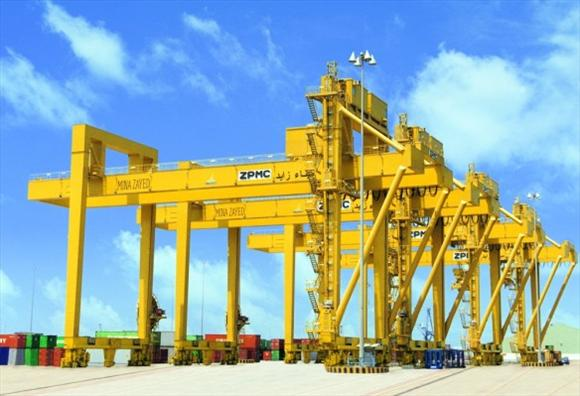 港口发展建设专题片解说词