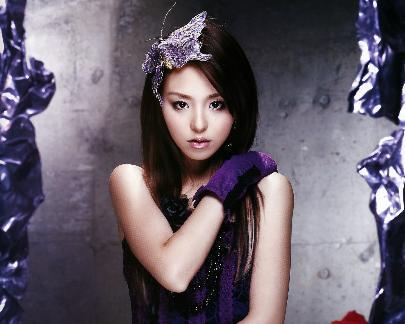 水树奈奈:日本著名美女声优