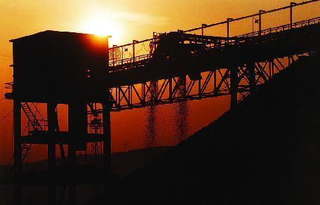煤矿企业发展建设专题文案
