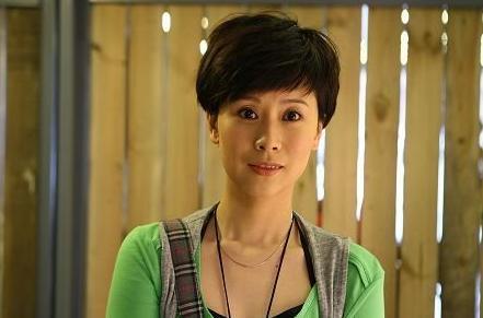 陈莲英为《媳妇美好时代》配音