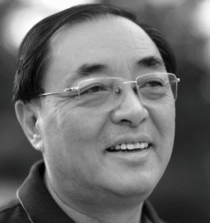 周志强:著名配音艺术家制作人