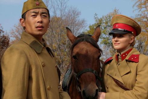 皆因外国演员中文配音太完美
