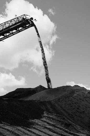 煤炭企业公司创文明专题片文案