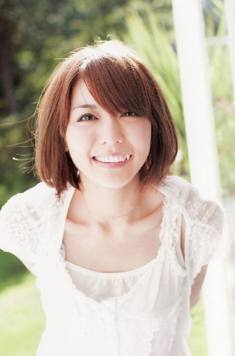日本著名女声优寿美菜子
