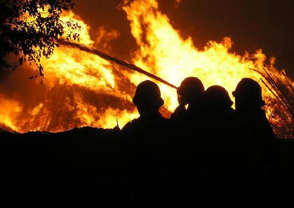 小学生消防教育宣传专题文案