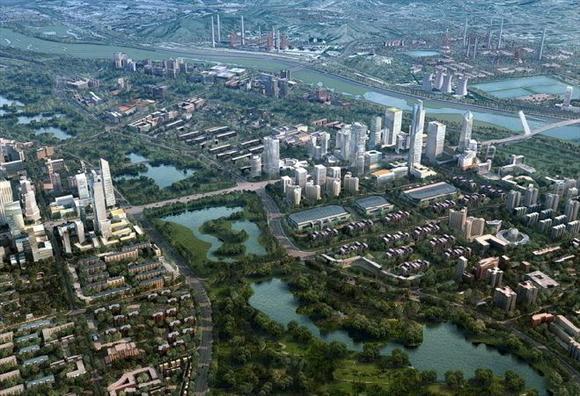 城市规划设计汇报片专题文案