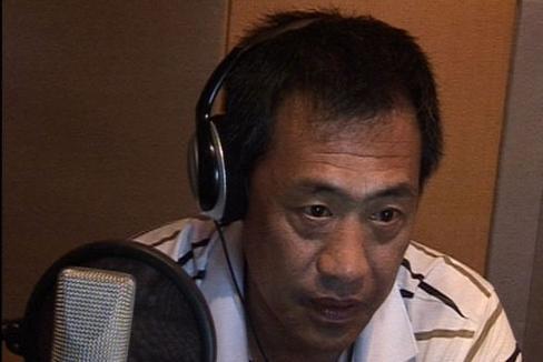 专业配音师:陆建艺配音人物访谈