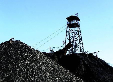 公司解说词配音之煤矿企业专题片文案