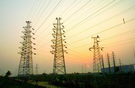 电力企业配音之发展专题解说词文案