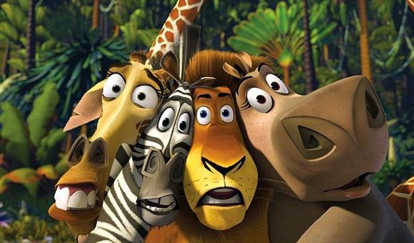 其实不少动画片的动物主角
