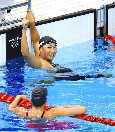 动漫角色录音:日游泳选手梦想是配音