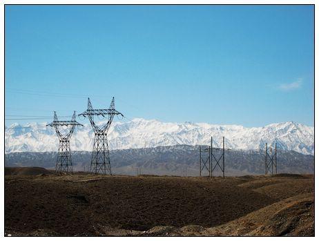 电力发展专题配音之电力建设解说词