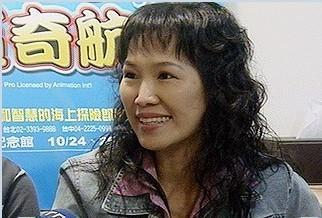 """陈美贞:幕后""""藏镜人"""""""