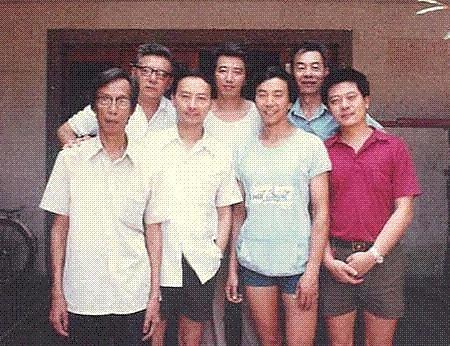 杨文元:老一代配音艺术家