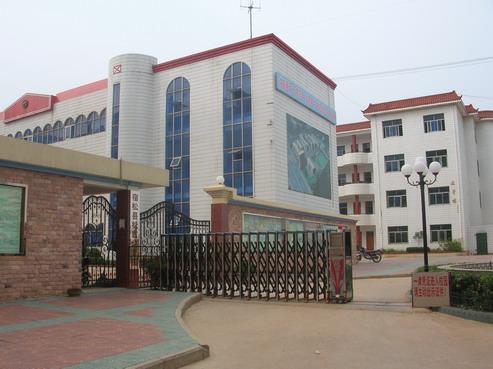 学校积极宣传《中华人民共和国科学技术普及法》