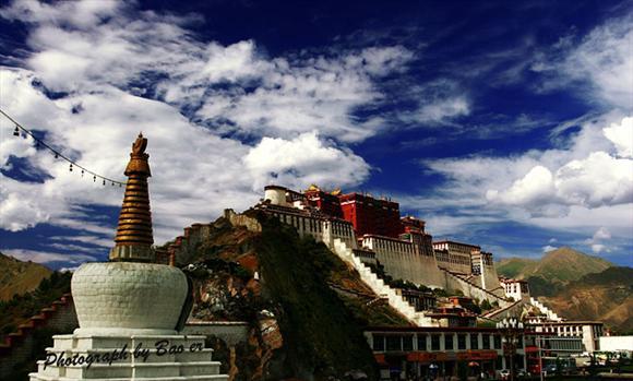 西藏今昔纪录片解说词